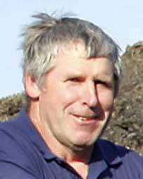 Bernhard Kogler