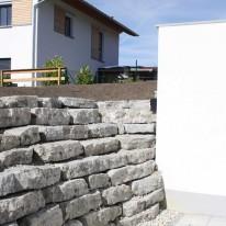 Gerr Gärten - Kreativer Stein