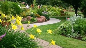 Gartengestaltung mit Leidenschaft